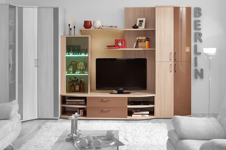 Мебель Для Гостиной Hoff