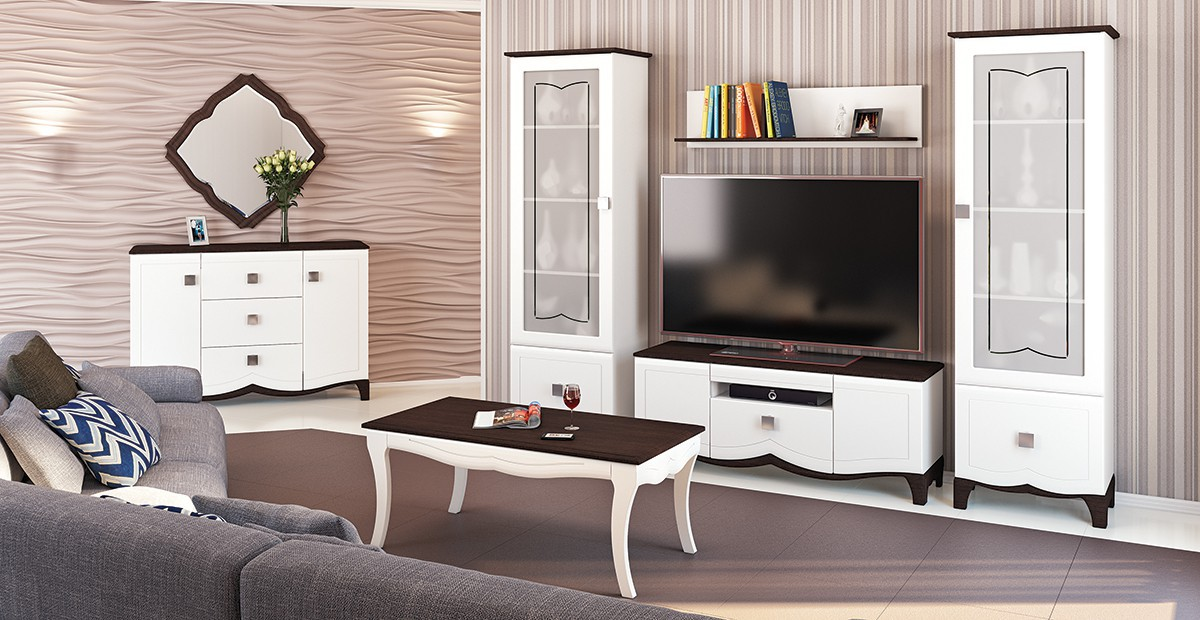 гостиная тиффани интернет магазин гермес мебель екатеринбург