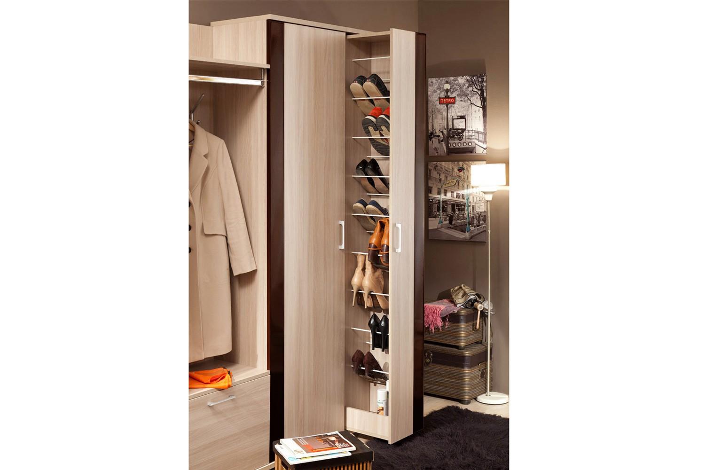 Прихожая berlin шкаф для обуви-23 - интернет-магазин мебели .