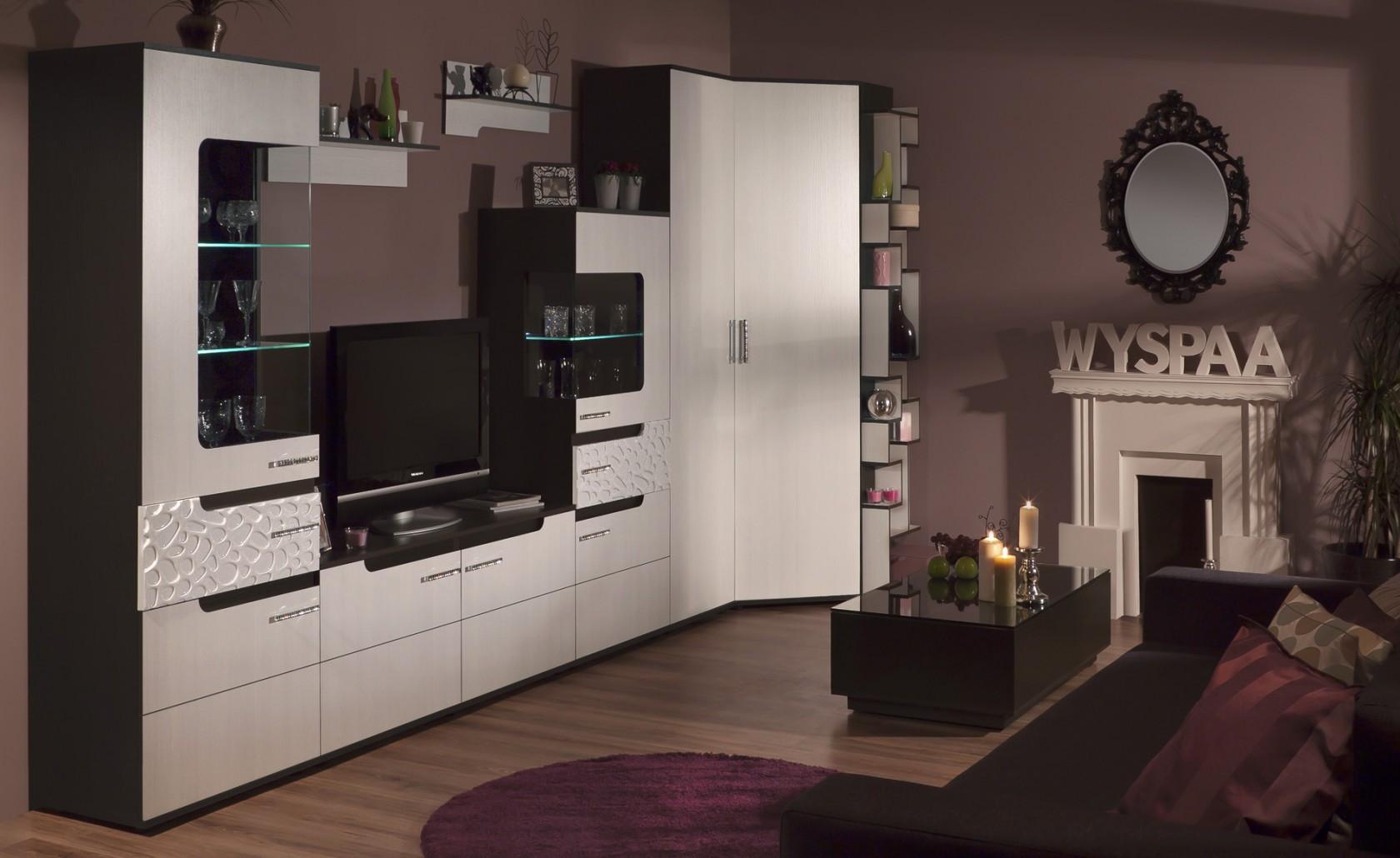 модульная гостиная Wyspaa интернет магазин гермес мебель екатеринбург