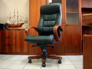 Кресла для руководителей в Екатеринбурге