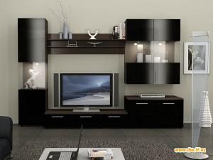 Модульная мебель для гостиной в Екатеринбурге