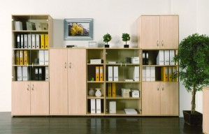 Купить шкаф для офиса в Екатеринбурге