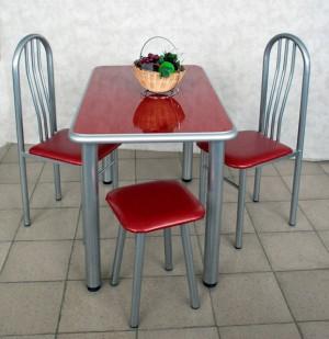 Столы для кафе в Екатеринбурге