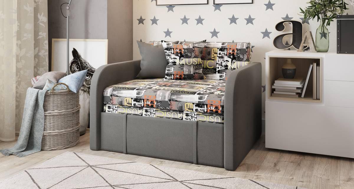 f078266d9 Детский диван ТОМАС - Интернет-магазин Гермес-Мебель, Екатеринбург