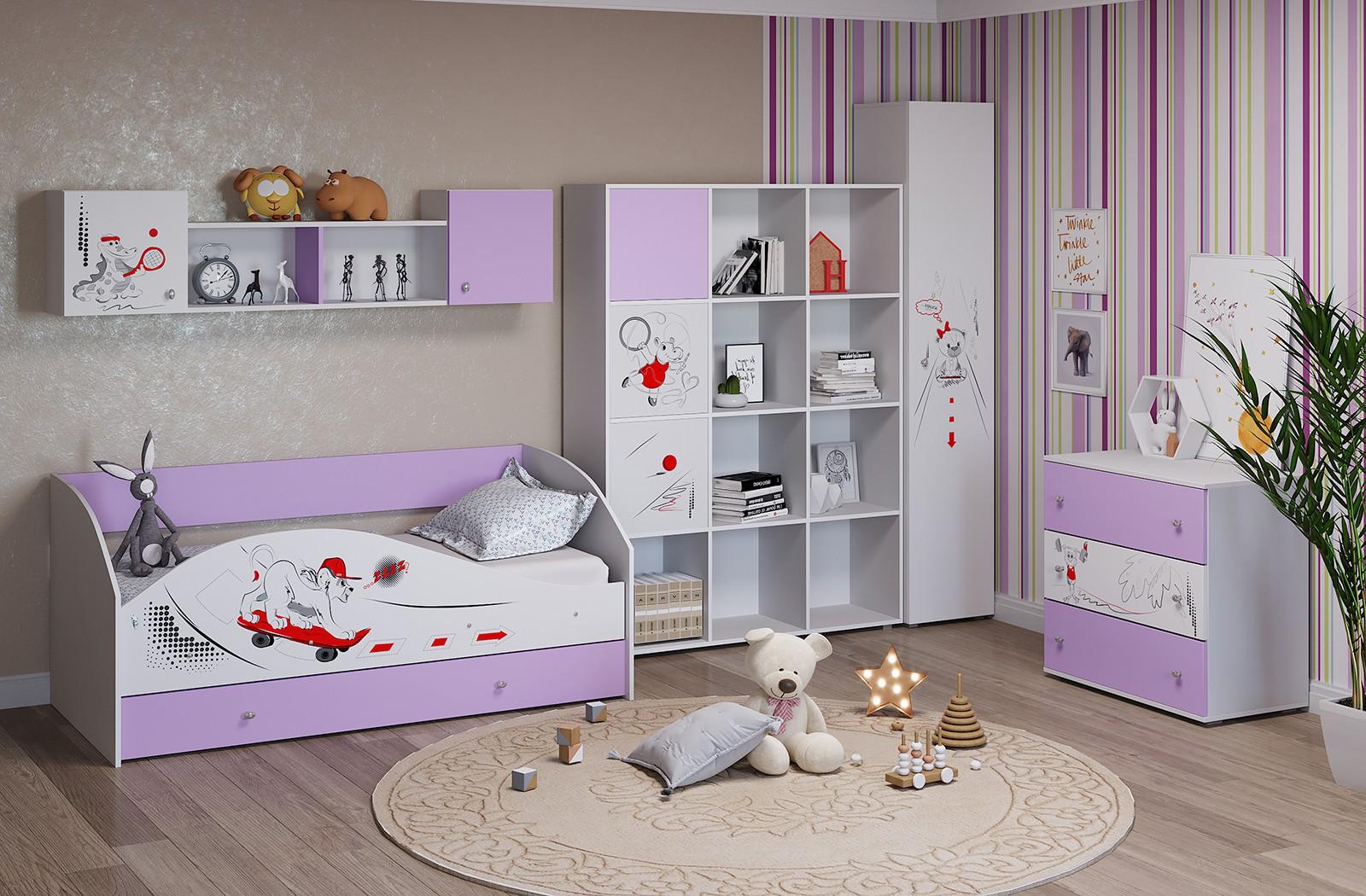 cf804314b Детский набор Симба - Интернет-магазин Гермес-Мебель, Екатеринбург
