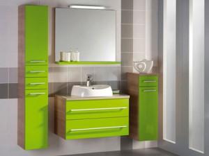 Купить мебель для ванной в Екатеринбурге