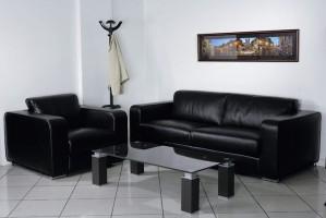 Мягкая мебель для офиса в Екатеринбурге