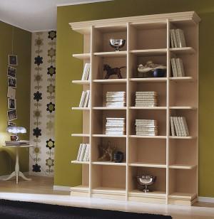 Шкафы для книг в Екатеринбурге