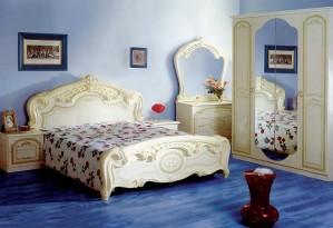 Спальни в Екатеринбурге