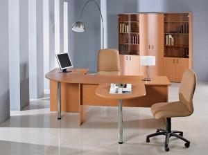 Купить стол для офиса в Екатеринбурге