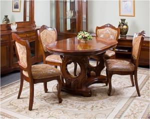 Столы деревянные в Екатеринбурге